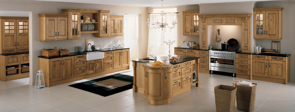About c r interiors kitchens and bedrooms bangor county for Kitchen ideas northern ireland